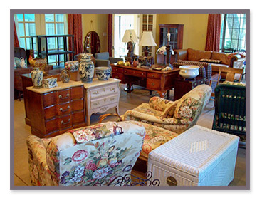 Estate Sales - Caring Transitions of Hampden County
